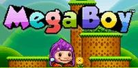 Cover art for Megaboy slot