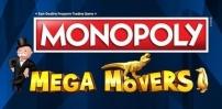 Cover art for Monopoly Mega Movers slot