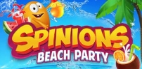 Cover art for Spinions Beach Party slot