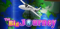 Cover art for The Big Journey slot