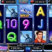 the big journey slot game