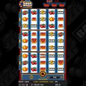 triple cash wheel slot game