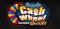 Cover art for Triple Cash Wheel slot