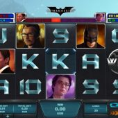 batman begins slot game