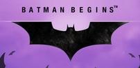 Cover art for Batman Begins slot