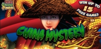 Cover art for China Mystery slot