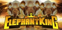 Cover art for Elephant King slot