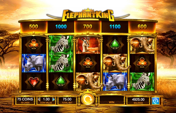 Slots play for free