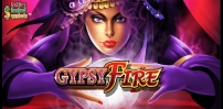 Cover art for Gypsy Fire slot