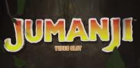 Cover art for Jumanji slot