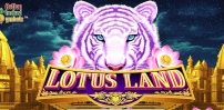 Cover art for Lotus Land slot