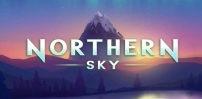 Cover art for Northern Sky slot