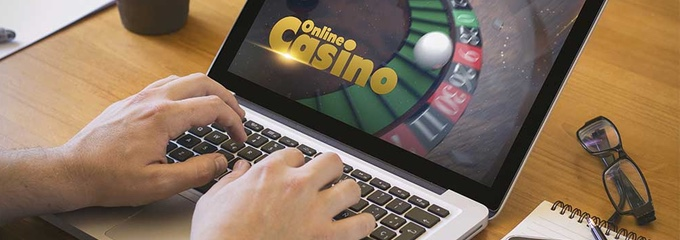 online casino play on laptop