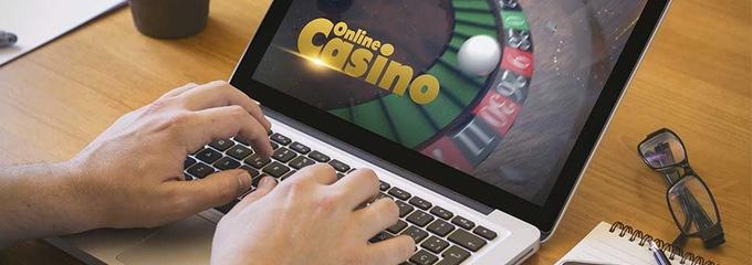 online casino play on laptop