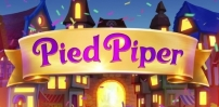 Cover art for Pied Piper slot