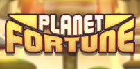Cover art for Planet Fortune slot