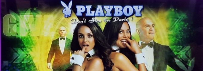 playboy slot machine icon