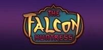 Cover art for The Falcon Huntress slot