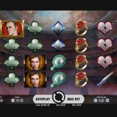 universal monsters the phantoms curse slot