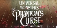 Cover art for Universal Monsters The Phantom's Curse slot