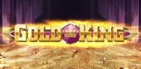 Cover art for Gold King slot