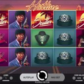 hotline slot game