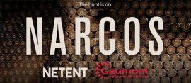 narcos slot announcement
