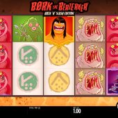 bork the berzerker hack n slash edition slot game