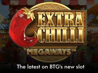 btg new slot extra chilli mobile slider