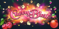 Cover art for Cherry Blast slot