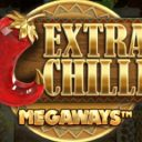 extra chilli slot game logo