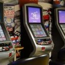FOBT machines in bookmaker