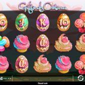 gifts of ostara slot game