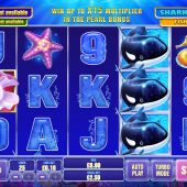 great blue jackpot slot game