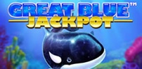 Cover art for Great Blue Jackpot slot