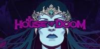 Cover art for House of Doom slot