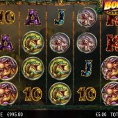 king kong fury slot game
