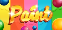 Cover art for Paint slot