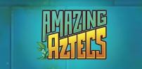 Cover art for Amazing Aztec's slot