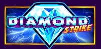 Cover art for Diamond Strike slot