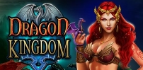 Cover art for Dragon Kingdom slot
