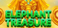 Cover art for Elephant Treasure slot