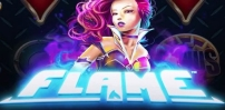 Cover art for Flame slot
