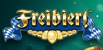 Cover art for Freibier! slot