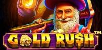 Cover art for Gold Rush slot