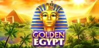 Cover art for Golden Egypt slot