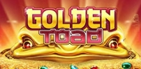 Cover art for Golden Toad slot