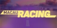 Cover art for Macau Racing slot