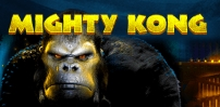 Cover art for Mighty Kong slot