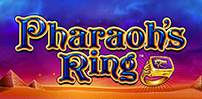 Cover art for Pharaoh's Ring slot